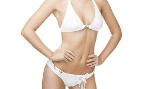 Body Slim Laser Pro: $87 for Two i-Lipo Treatments with Diet and Workout Consultations at Body Slim Laser Pro ($800 Value)