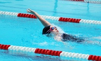 Four Swimming Lessons for One or Two with Fuse Consultancy