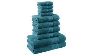 Lot 10 serviettes