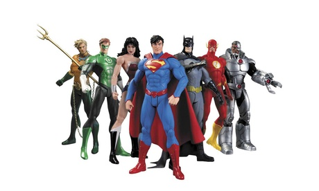 Justice League Action Figure Set (7-Piece) 83bab080-f2d3-11e6-9d8e-002590604002