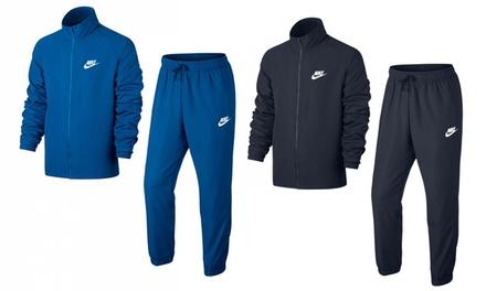 Nike Lighttrainingspak van polyfleece