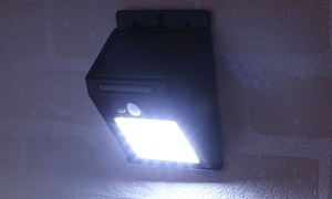 Lampes LED solaires ultra-lumineuses