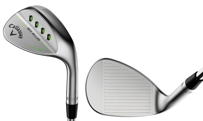 Callaway Golf Clubs >> Up To 33 Off On Callaway Clubs 3 S Grind Wedge Groupon Goods