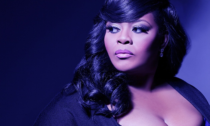 Valentine Jazz Explosion - Downtown: Valentine Jazz Explosion with Maysa at Music Hall Center on Friday, February 13 at 8 p.m. (Up to 25% Off)