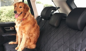 Protections de sièges pour chiens