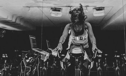 image for Class Pack of 5, 10, or 20 Indoor Cycling Classes at Revolve (Up to 67% Off)