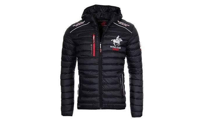 famosa marca de diseñador mejor valor ropa deportiva de alto rendimiento Hasta 44% dto. Cazadora Geographical Norway | Groupon