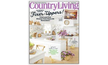 Up to 91% Off Country Living Magazine Subscriptions