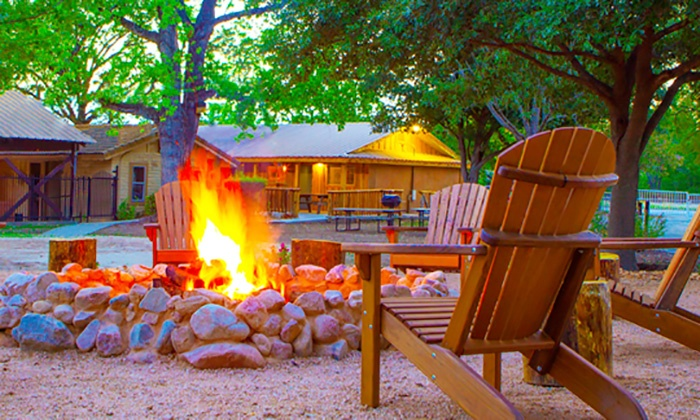 Family-Friendly Resort in Texas Hill Country