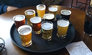Up to 38% Off at River Bend Hop Farm And Brewery at River Bend Hop Farm And Brewery, plus 6.0% Cash Back from Ebates.