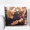 """Up to 90% Off Personalized 16""""x16"""" Pillow Covers"""