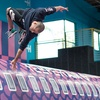 Up to 68% Off Freerunning Classes