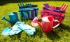 Kit da giardinaggio per bambini