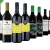 12-Bottle New Year Wine Case