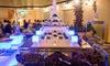 5* Iftar Buffet at Crowne Plaza