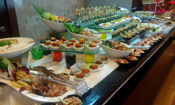 international lunch buffet sicily caf restaurant emirates grand rh groupon ae grand hotel buffet stockholm grand hotel buffet in mckinney tx