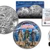 Defenders of Freedom U.S. Armed Forces Military Eisenhower IKE Dollar