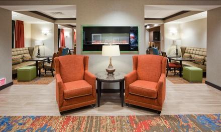 Stay at Top Secret Roseville Hotel