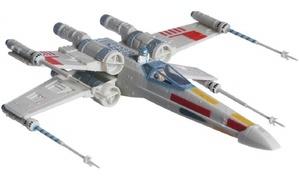 Mini-snaptite pour chasseur x-wing
