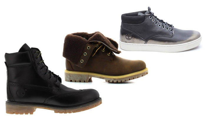 sports shoes 260d2 d151a Scarpe Timberland | Groupon