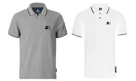 Starter Enhance Men's Polo Shirt