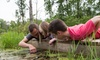 Riveredge Nature Center - Riveredge Nature Center: $22 for a One-Year Membership to Riveredge Nature Center ($40Value)