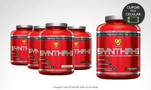 Spartans Club: Spartans Club - Água Verde: 1 pote de proteína Premium Syntha-6