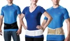 Core Products Support Brace For Back, Ribs, or Core: Core Products Support Brace For Back, Ribs, or Core