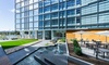 Member Pricing: Upscale Waterfront Hotel in Washington, DC