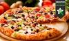 São Paulo Pizzaria Restaurante e Choperia – Asa Sul - Brasília: São Paulo Pizzaria – Asa Sul: rodízio de pizzas, massas, sushi, grelhados, crepes e caldos para 1, 2 ou 4