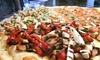 Sotto Sopra Pizza - Massapequa: Italian Cuisine and Drinks for Two, Four, or More, or Pizza Family Meal at Sotto Sopra Pizza (Up to 43% Off)