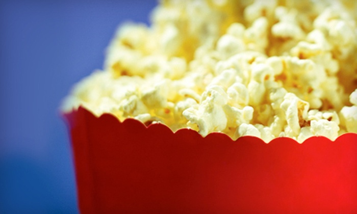 Movies of Delray & Movies of Lake Worth - Multiple Locations: $14 for a Movie Outing with Popcorn and Soda for Two at Movies of Delray or Movies of Lake Worth (Up to $28 Value)