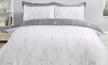 Pieridae Anti-Bacterial Duvet Set