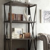 "Closeout: Inspire Q 26"" or 40"" Bookcase"