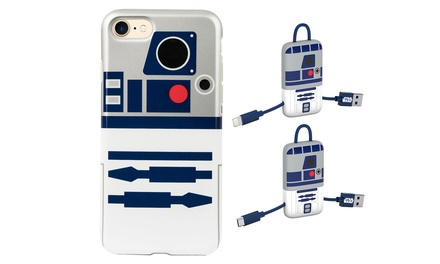 Tribe Star Wars R2-D2 Smartphone Accessory