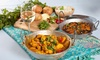 Four-Course Indian Feast