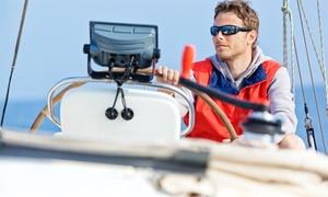 Pallacorda Service: Corso patente nautica a scelta entro o oltre 12 miglia, con 24 o 34 ore di teoria, da Pallacorda Service