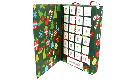 Jewellery Advent Calendars **£1.99 for Delivery**