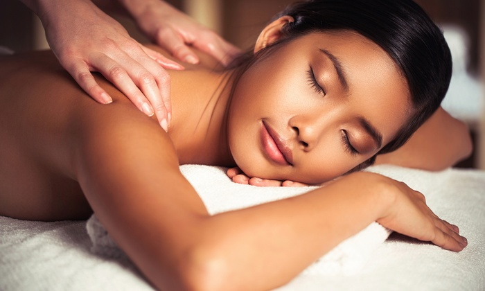 BLC Massage - Suwanee: $39 for a 60-Minute Swedish or Deep-Tissue Massage at BLC Massage ($70 Value)