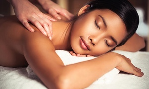 45- Or 30-minute Deep-tissue Massage Package At The Deep Tissue Specialist (up To 62% Off)