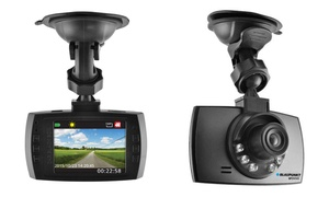 "Blaupunkt 2.4"" HD Dashcam"