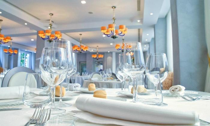 Grand Hotel Salsomaggiore Groupon