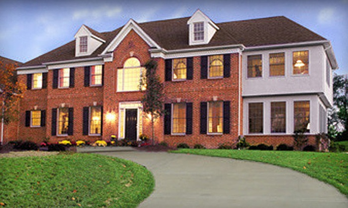 Dr. Energy Saver - Grand Rapids: $49 for a Home Energy Audit from Dr. Energy Saver Lansing ($425 Value)