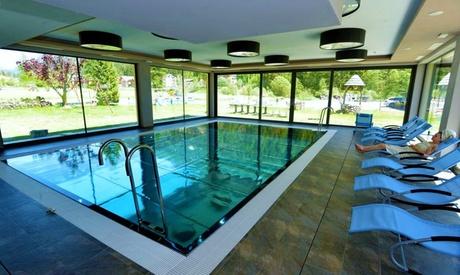 Offerta vacanza Wellness Hotel Dolomia a prezzo scontato