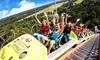 Holiday Park Hassloch - Holiday Park Hassloch: Einzelticket für den Holiday Park Haßloch für Besucher ab 1 m Größe ( 35%sparen*)