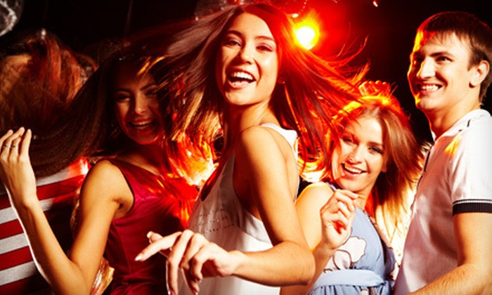VIP UNLTD - The Strip: VIP Club Crawl for One or Two with Expedited Entry, No Covers, and Drink Specials from VIP UNLTD (Up to 53% Off)