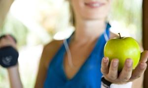 Physiomins: 1 bilan diététique de 30 minutes, 1 pack diététique et 1 consultation de suivi à 19,90 €chez Physiomins