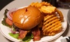 25% Cash Back at Outtakes Bar & Grill