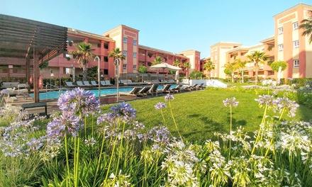 Huelva: estancia en apartamento de 2 dormitorios para 4 personas en The Residences Islantilla Apartments