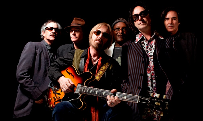 Tom Petty & The Heartbreakers with Steve Winwood - MTS Centre: Tom Petty and The Heartbreakers with Steve Winwood at MTS Centre on August 21 at 7:30 p.m. (Up to 37% Off)